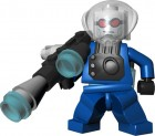 Artworks de LEGO Batman sur Wii