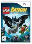 Boîte FR de LEGO Batman sur Wii