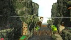 Screenshots de LEGO Pirates des Caraïbes : Le jeu vidéo sur Wii
