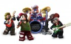 Artworks de LEGO Rock Band sur Wii