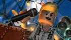 Screenshots de LEGO Rock Band sur Wii