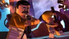 Screenshots de LEGO Rock Band sur Wii