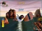 Screenshots de Les Rois de la Glisse sur Wii