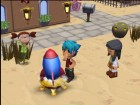 Screenshots de MySims sur Wii
