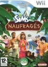 Boîte FR de Les Sims 2 : Naufragés sur Wii