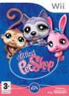 Boîte US de Littlest Pet Shop sur Wii