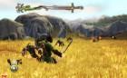 Screenshots de Le Seigneur des Anneaux : La Quête d'Aragorn sur Wii
