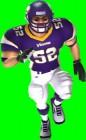 Artworks de Madden NFL 10 sur Wii
