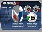 Artworks de Madden NFL 07 sur Wii