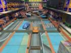 Screenshots de Mad Tracks sur Wii
