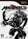 Boîte JAP de MadWorld sur Wii