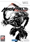 Boîte FR de MadWorld sur Wii