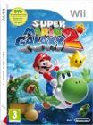 Boîte FR de Super Mario Galaxy 2 sur Wii