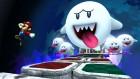 Logo de Super Mario Galaxy 2 sur Wii