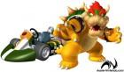 Artworks de Mario Kart Wii sur Wii