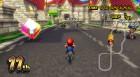 Logo de Mario Kart Wii sur Wii