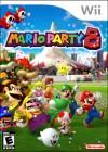 Boîte US de Mario Party 8 sur Wii