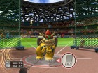 Screenshots de Mario et Sonic aux Jeux Olympiques sur Wii