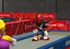 Logo de Mario et Sonic aux Jeux Olympiques sur Wii