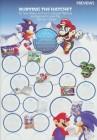 Scan de Mario & Sonic aux Jeux Olympiques d'Hiver sur Wii