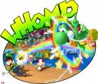 Artworks de Mario Sports Mix sur Wii