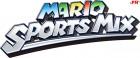Logo de Mario Sports Mix sur Wii
