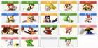 Scan de Mario Sports Mix sur Wii