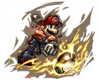 Artworks de Mario Strikers : Charged Football sur Wii