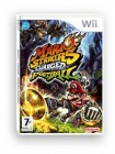 Boîte FR de Mario Strikers : Charged Football sur Wii