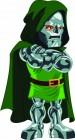 Artworks de Marvel Super Hero Squad sur Wii