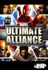 Artworks de Marvel : Ultimate Alliance sur Wii
