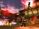 Screenshots de Marvel : Ultimate Alliance 2 sur Wii