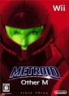 Boîte JAP de Metroid : Other M sur Wii