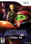 Boîte US de Metroid : Other M sur Wii