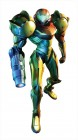 Artworks de Metroid Prime 3 : Corruption sur Wii
