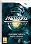 Boîte FR de Metroid Prime Trilogy sur Wii