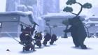 Screenshots de Mini Ninjas sur Wii