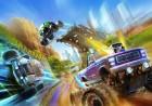 Artworks de Monster 4x4 : Stunt Racer sur Wii