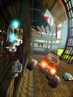 Screenshots de Monster 4x4 : Stunt Racer sur Wii