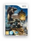 Boîte FR de Monster Hunter 3 sur Wii