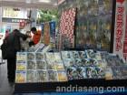 Photos de Monster Hunter 3 sur Wii
