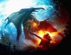 Artworks de Monster Hunter G sur Wii