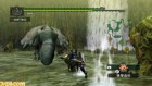 Screenshots de Monster Hunter G sur Wii