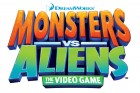 Logo de Monsters vs. Aliens sur Wii