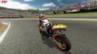 Screenshots de MotoGP sur Wii