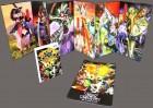 Artworks de Muramasa : The Demon Blade sur Wii