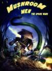 Artworks de Mushroom Men : The Spore Wars sur Wii