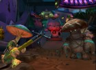 Logo de Mushroom Men : The Spore Wars sur Wii