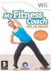 Boîte FR de My fitness coach sur Wii