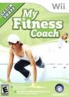 Boîte US de My fitness coach sur Wii